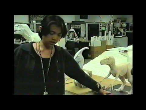 Filmchitecture: The Making of Universal Studios Ja...