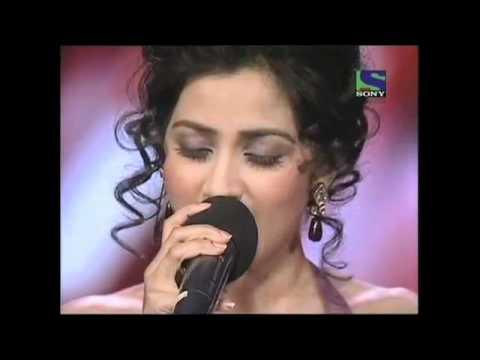 Dar Lage Garje Badariya-Shreya Ghoshal