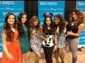 Fifth Harmony Cantan en Español