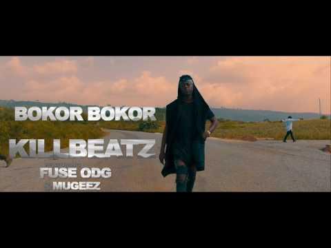 KillBeatz - Bokor Bokor (Official Trailer) Ft. Fuse ODG and Mugeez