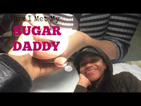 how i met my sugar daddy
