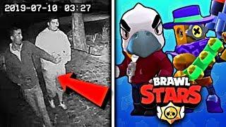 5 OSÓB KTÓRYM BRAWL STARS URATOWAŁ ŻYCIE 2 !!