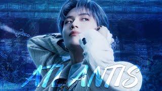 【4人 Cover】 SINee(샤이니) - 『Atlantis』