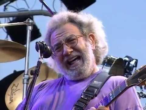 Grateful Dead - Live at Buckeye Lake 6/11/93 [Full Concert]