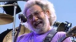 Grateful Dead - Live at Buckeye Lake 6/11/93