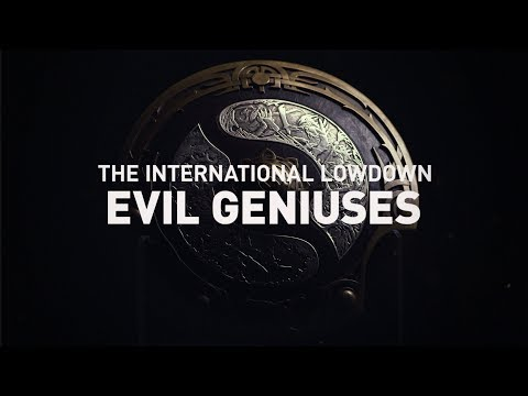 The International Lowdown 2018 - EG