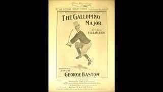 Harry Fay - Galloping Major