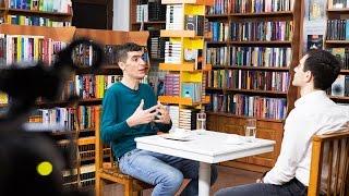 Բարձր գրականություն Արքմենիկ Նիկողոսյանի հետ  Ֆրենսիս Սքոթ Ֆիցջեր