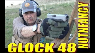 Glock 48 Review: Restricted State Excellence