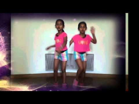 Maan Karate   Darling Dambakku Video Tamil dance HD