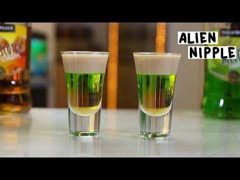 Alien Nipple