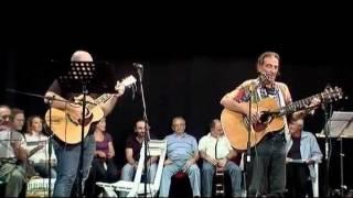 """Paolo Ciarchi canta """"Io so che un giorno"""" di Ivan Della Mea"""