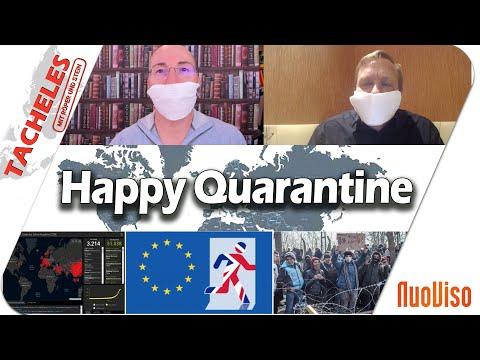 Happy Quarantine - Tacheles #27