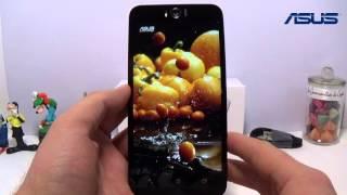 Asus Zenfone Selfie, le test pour Asus France