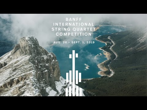 BISQC 2019 Competitor Information | Banff Centre