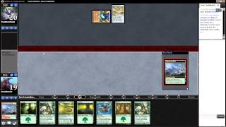 Tooth and Nail vs GR Tron - Magic the Gathering Modern