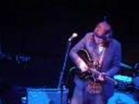 Brett Dennen - Darling Do Not Fear, Bowery Ballroom