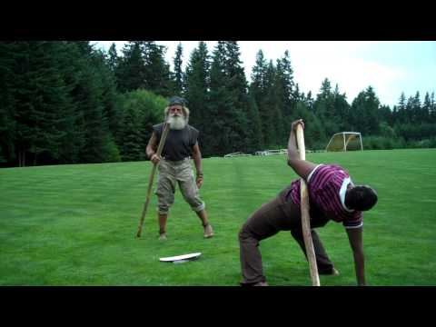 Mick Dodge - camp 3