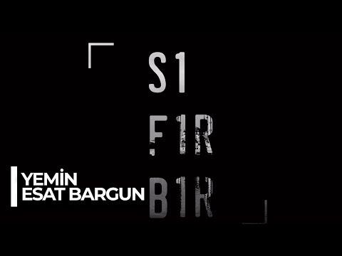 Sıfır Bir Soundtrack: Esat Bargun - Yemin