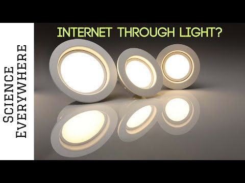 LiFi Explained | All You Need To Know [Wireless Internet Part 2]