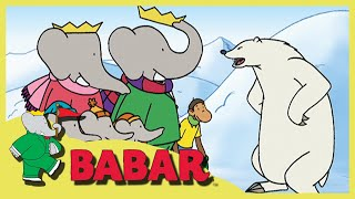 Babar -​​ Episode 70: Land of Ice