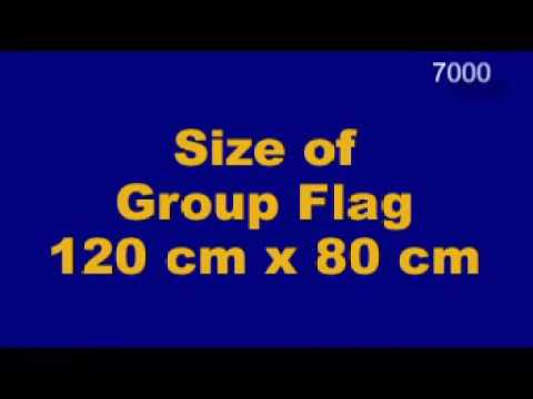 The Bharat Scouts and Guides Flag  YouTube