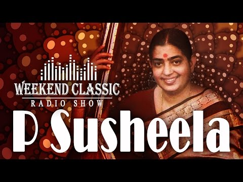 P Susheela Special Weekend Classic | Radio Show | Hit Songs & Rare Stories with Mirchi Senthil