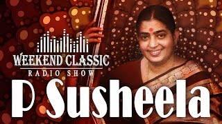 Video P Susheela Special Weekend Classic | Radio Show | Hit Songs & Rare Stories with Mirchi Senthil download MP3, 3GP, MP4, WEBM, AVI, FLV Oktober 2018