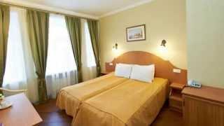 видео Отель - Hotel Akyan