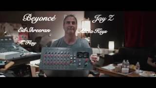 Tony Maserati mixes with Chandler Limited