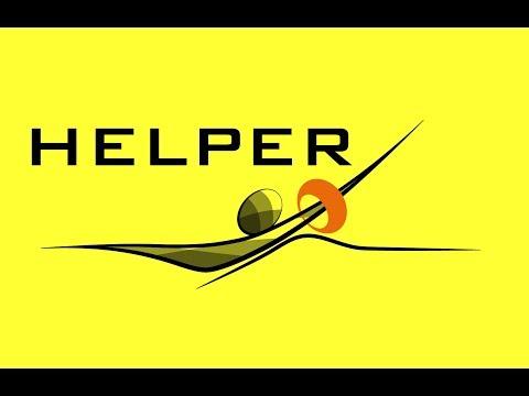 HELPER SELF-INFLATING FLOATING NECK BRACELET