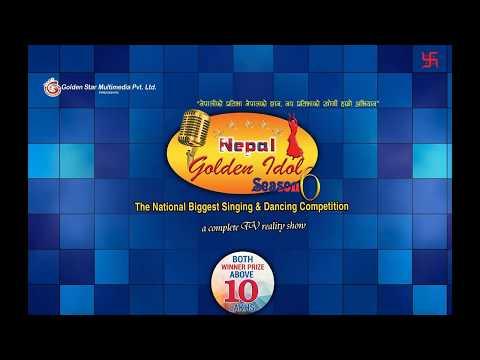 NEPAL GOLDEN IDOL 2075