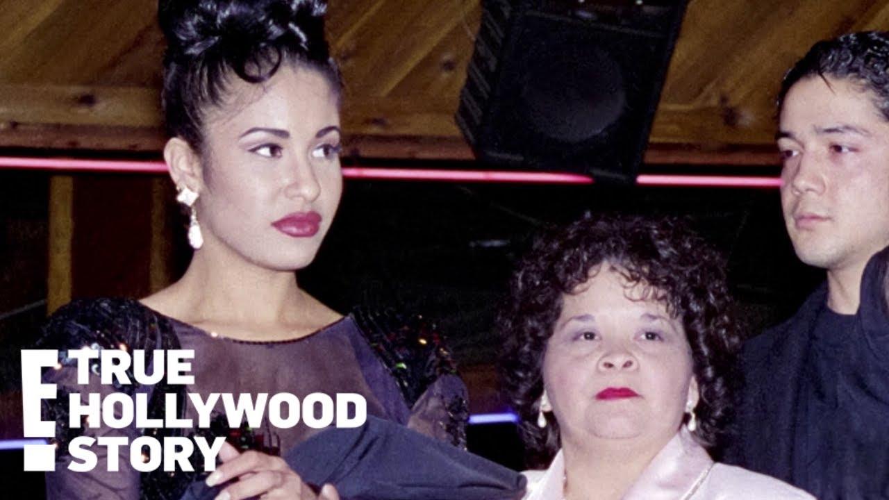 Download How Selena Quintanilla-Pérez's Killer Came Into Her Life | True Hollywood Story | E!