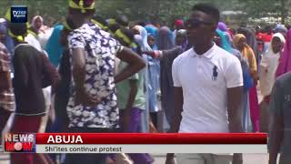 Shi'ites vow to continue protest until El-Zakzaky is released