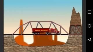 Bridge Architect Lite Levels 1-10