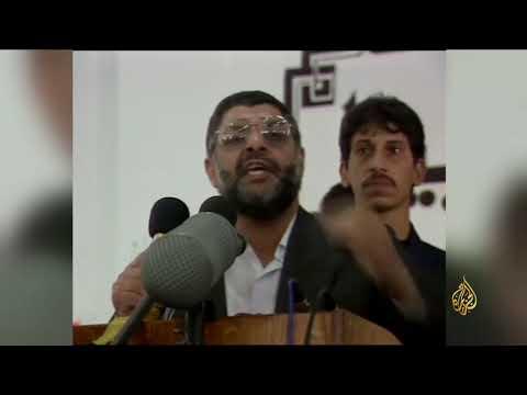 اغتيال الاحتلال خليل الوزير وعبد العزيز الرنتيسي  - نشر قبل 12 ساعة