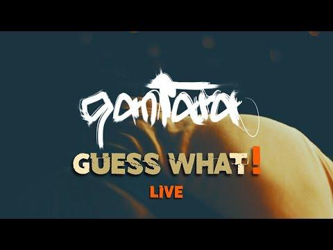 qantara - Guess What! (Live) Mp3