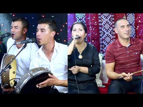 Hamid Ouchaair & Lahcen Bomahdi – Tahidoust