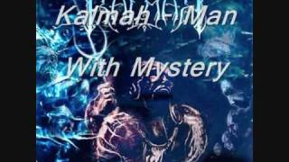 Watch Kalmah Man With Mystery video