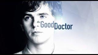 Хороший доктор сезон 1 (сериал) - Hd Трейлер на русском (2017)