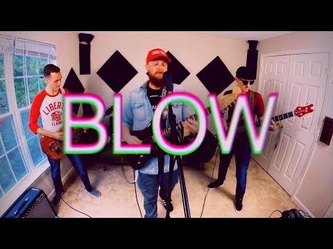 Blow - Ed Sheeran, Bruno Mars, & Chris Stapleton | Cover Feat. T. Davis