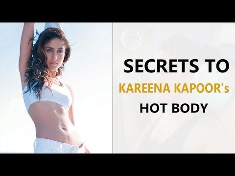 Kareena Kapoor Khan's Perfect Body Tutorial    Fitness Tips   Fitness Goals   S01E01
