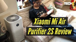Xiaomi Mi Air Purifier 2S review