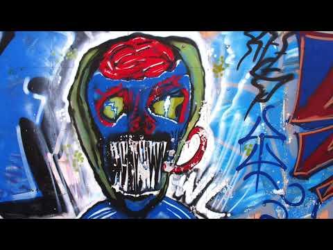 urban rhapsody Athens street art #1