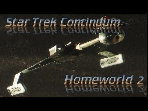 Star Trek Continuum: TMP Era (Klingon)