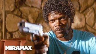 Pulp Fiction   'BMF Wallet' (HD) - Samuel L. Jackson, Tim Roth    MIRAMAX