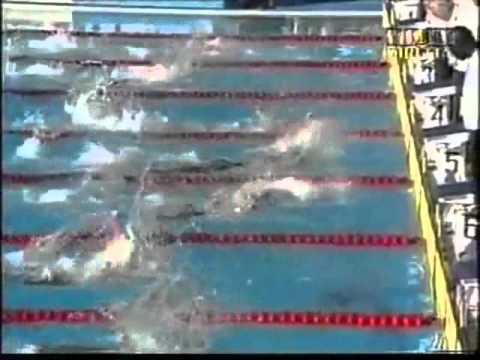 Montreal 2005 - Magnini oro nei 100 sl