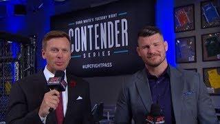 Week 2 Recap & Preview of Week 3 | Dana White's Tuesday Night Contender Series