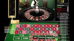 Live online roulette high stakes