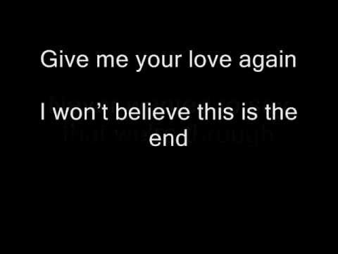 Share it With me By Family Force 5 (Lyrics)